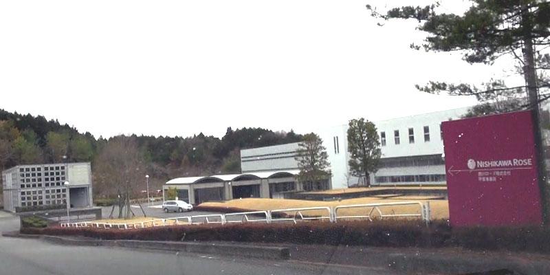 京都西川製造工場