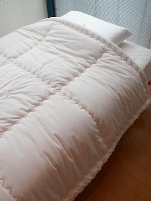 メキシコ綿肌掛け布団