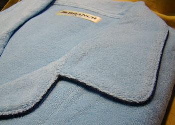 タオルパジャマとは